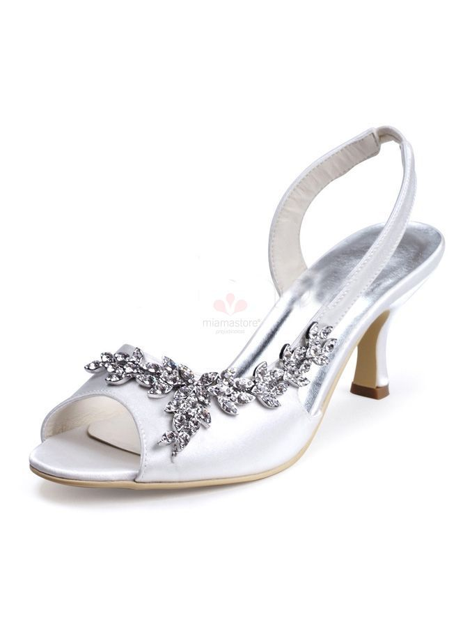 Favorito Scarpe sposa - 3 alternative ai tacchi! - Blog MiamaStore ZT12