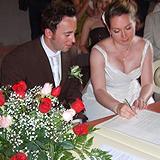 matrimonio al comune