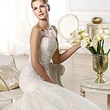 10 abiti da sposa unici