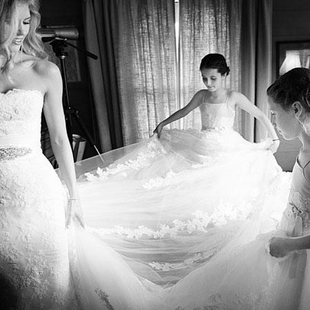 strascico abiti da sposa