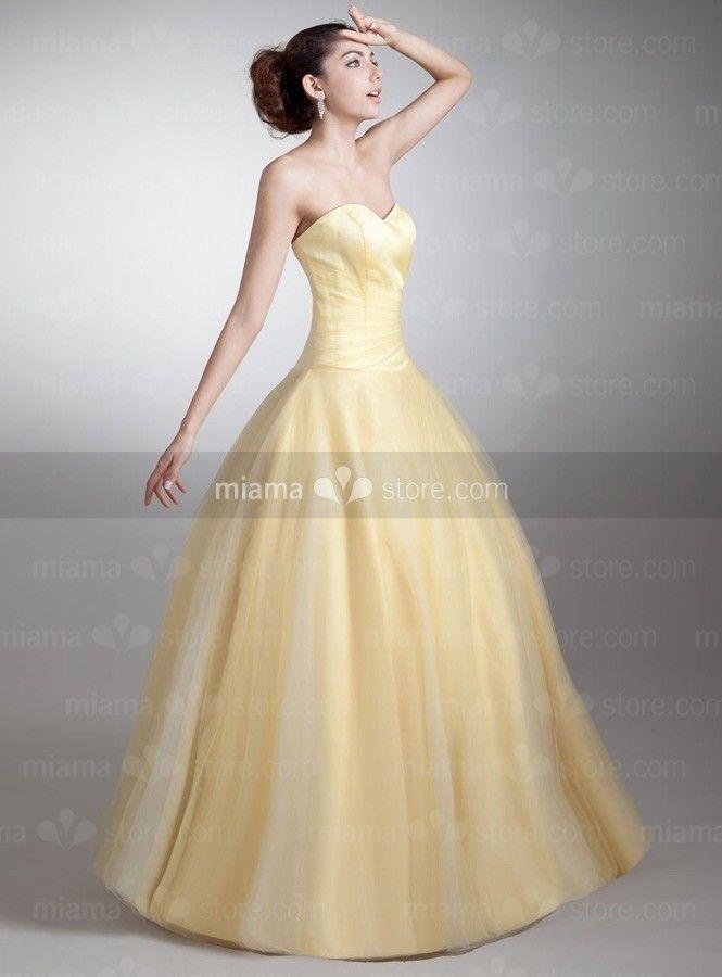 abiti-da-sposa-colorati-custard-tulle