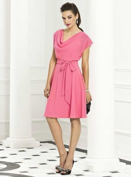 helen-bridesmaid-cheap-sheath-column-knee-length-chiffon-v-neck-wedding-party-dress
