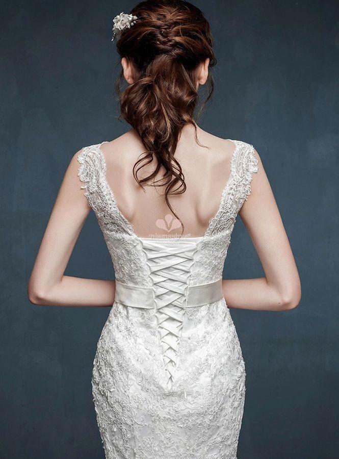 abiti-da-sposa-miamastore-pizzo - Blog MiamaStore 73cc631191f