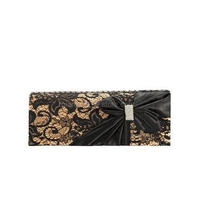 gold-stain-lace-special-occasion-handbags-clutches