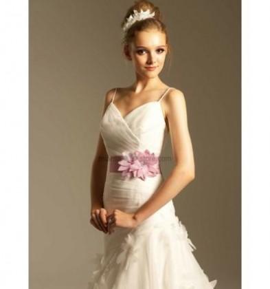 abito-da-sposa-cintura-rosa-2016