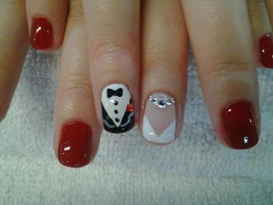 nail-art-sposa-rossa