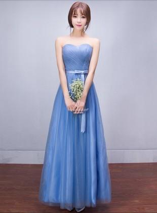 abiti-delle-damigelle-d-onore-lunghi-blu
