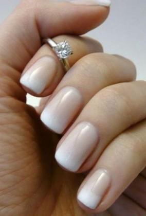 nail-art-sposa-sfumata