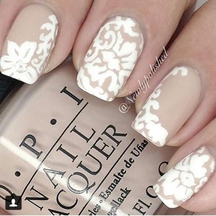 nail-art-sposa