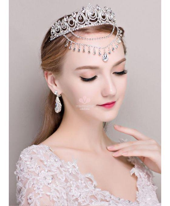 diadema-per-sposa-con-pendenti-di-strass-e-orecchini