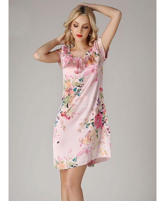vestaglietta-da-sposa-a-fantasia-rosa-online