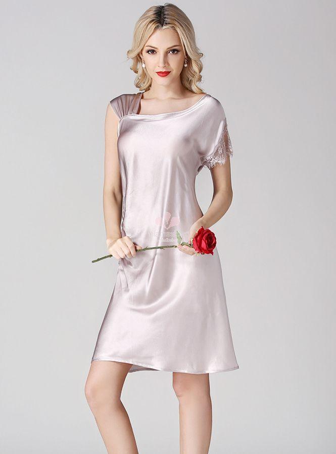vestaglietta-sposa-in-pura-seta-100-con-spalline-e-rifiniture-in-pizzo