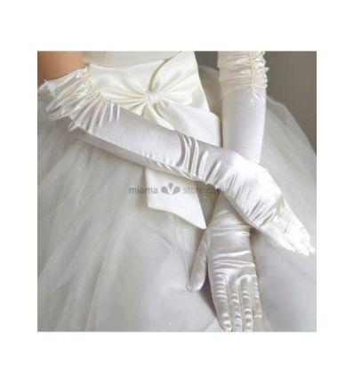 guanti-sposa-raso-elastici-online