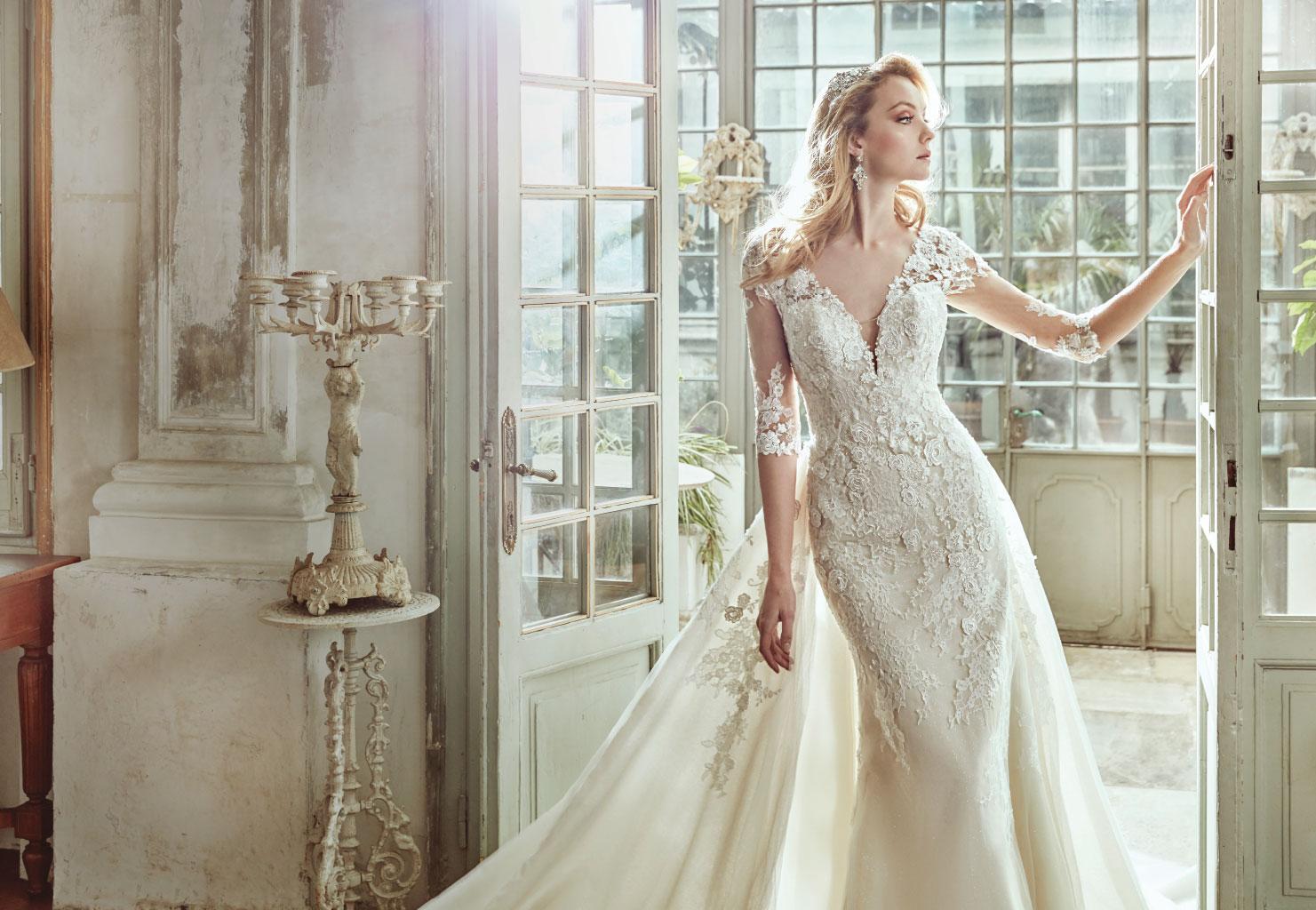 03bae81e3991 tendenze-sposa-2017-nicole - Blog MiamaStore