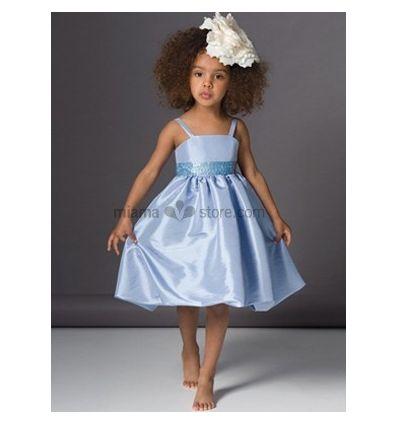 helen-flower-girl-sheath-column-knee-length-taffeta-square-neck-wedding-party-dress
