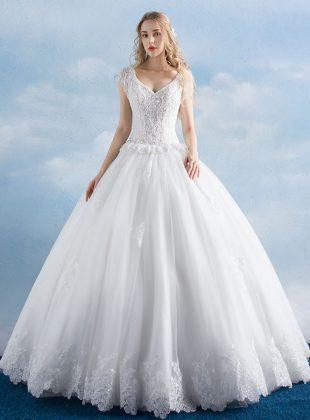 Abiti-da-sposa-principessa-con-macrame