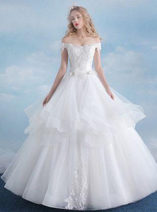 Abiti-da-sposa-principessa-online-economici