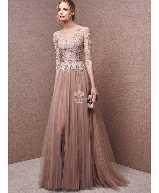 vestiti-18-anni-pizzo-rosa-online