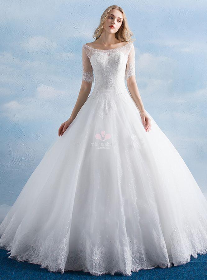 abiti-da-sposa-matrimonio-2017