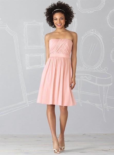 vestiti-per-damigelle-online-corti-rosa