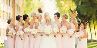 abiti-per-damigelle-rosa-online-corti-lunghi