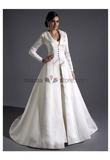 cappotto-sposa-lungo-online