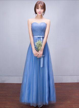 abiti-da-damigella-lunghi-azzurri