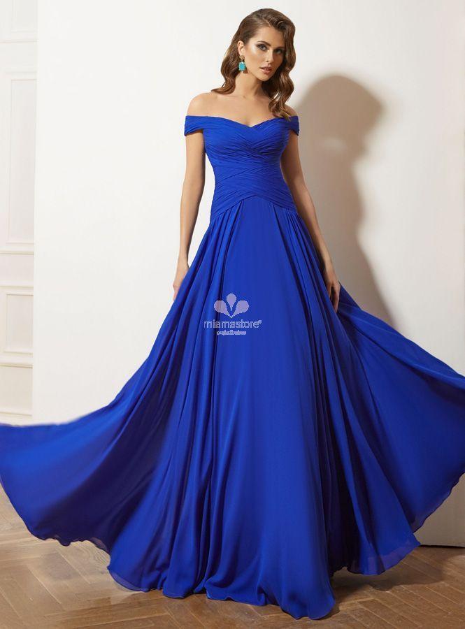 abiti-da-cerimonia-blu-e-neri-online
