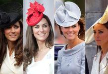 cappellini e velette eccentriche
