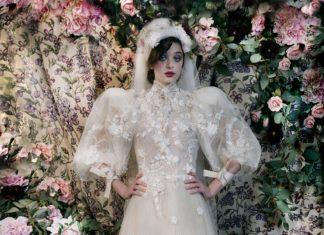 abiti-da-sposa-con-maniche-lunghe-retro