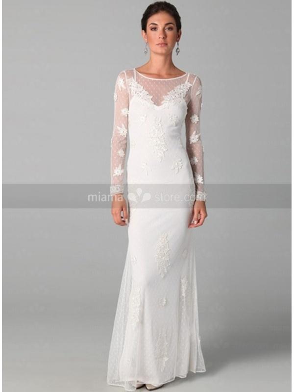 vestito-da-sposa-a-tubino